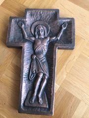 Jesuskreuz Kruzifix Christuskreuz