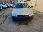 Opel corsa 1 0 benzin