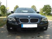 BMW E60 530i TÜV NEU