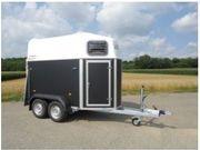 WM-Meyer Pferdeanhänger Alabama Basic 1600 kg