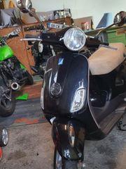 Vespa LX50
