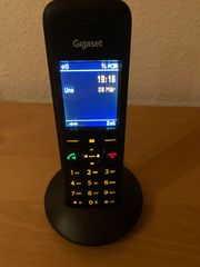 Gigaset Telefon C570HX DECT