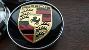 Nabendeckel Porsche