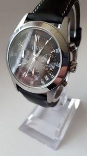 Uhren Armbanduhr Chronograph Herrenuhr Stopuhr