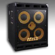 Markbass Standard 104HF-4 Ohm Bass-Box-