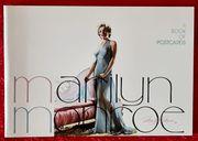 3 Bücher mit 90 Marilyn