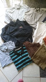 11-Teiliges Herren Kleiderpaket Gr 60