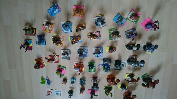 Wii Skylanders Trap Team Giants