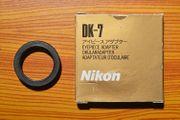 Nikon Okularadapter DK-7