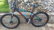 Mountainbike Carver