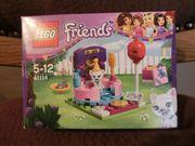 LEGO FRIENDS 41114 PARTYSTYLING NEUwertig