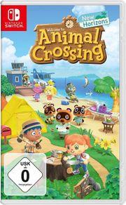 Nintendo Animal Crossing gebraucht neuwertig