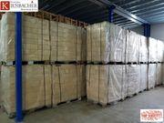 960kg Palette RUF-Kaminbriketts ökologische Holzbriketts