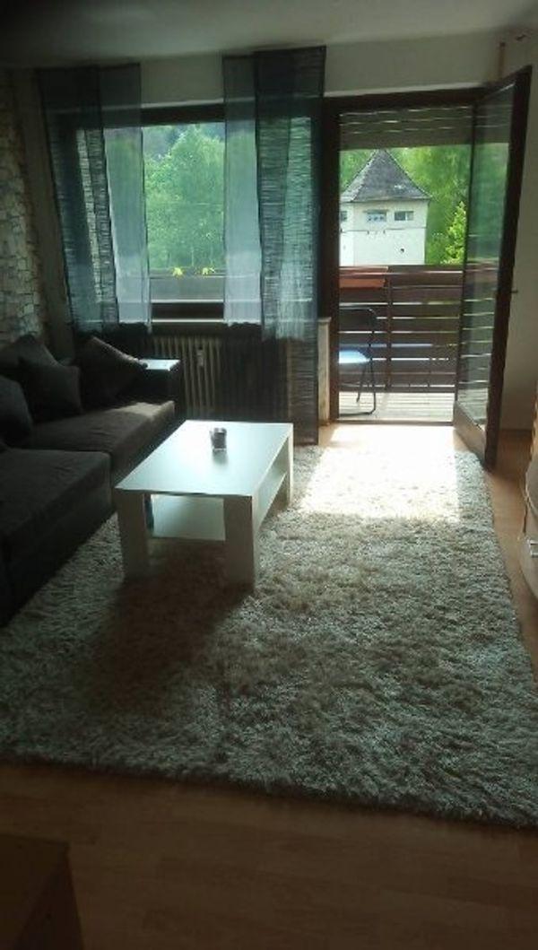 Einzimmerwohnung Bad Liebenzell - Vermietung 1-Zimmer-Wohnungen ...