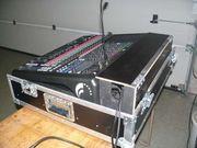 Soundcraft Si Compact 24 Set