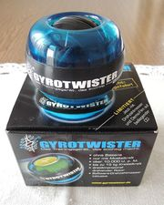 GyroTwister Handtrainer