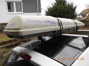 Dachbox Skibox Probox Aroso 280