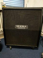 Mesa Boogie 4x12 Rectifier Box