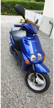 Yamaha Neos TÜV neu