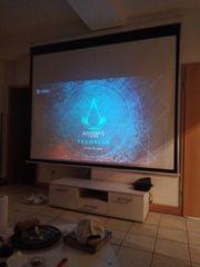 beamer HD Ps4 slim 1TB