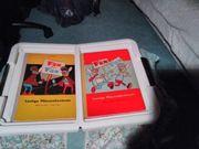 DDR Fix und Fax Bücher
