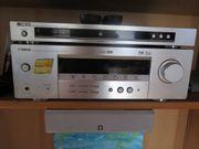 Yamaha RX-V357 Verstärker DVD-Player S557
