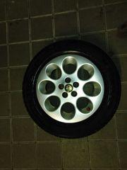 Alfa Romeo 156 147 4x
