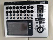 QSC TouchMix - 16-Touch-Screen Digital Audio Mixer