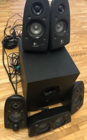 Lautsprecher Subwoofer Creative Z506
