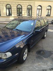 Volvo V70 2 5 - 170PS -