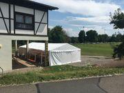 Zelt Partyzelt zu vermieten