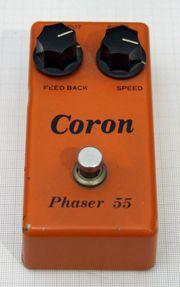 original Coron Phaser 55 der