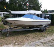 Motorboot Fletscher
