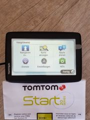 TOMTOM Navi Start 20 Series