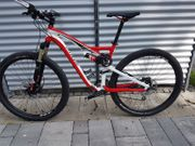 MTB Specialized Camber FSR 29