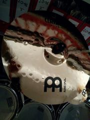 MEINL Classics Medium Ride
