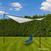Pavillon Sonnensegel 350cm NEU