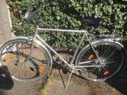 Fahrrad 28 Zoll Heidemann Rennrad