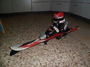 wir verkaufen Kinder Schi Ski