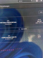 Gaming pc i7 2600 mit