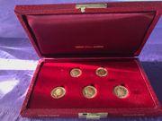 5 Goldmünzen