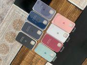Iphone 12 12Pro Silikone Case