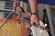 Geigenunterricht für Kinder und Erwachsene