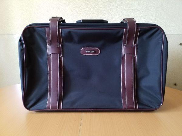 Koffer neu mit 2 Rollen