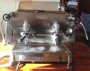 Faema e61 Legend Espressomaschine Brita