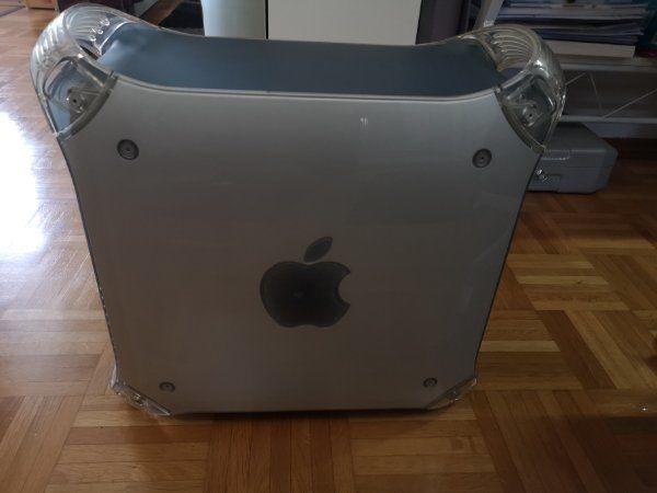 Appel Mac PC