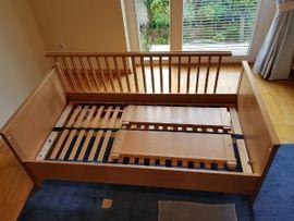Paidi Kinderbett Modell Varietta in: Kleinanzeigen aus Köngen - Rubrik Kinder-/Jugendzimmer