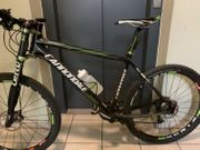 Cannondale Flash 26 Full Carbon
