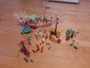 Playmobil-Feenwelt