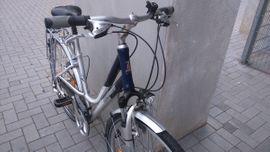 RALEIGH Trekkingrad 28: Kleinanzeigen aus Offenbach Bieber - Rubrik Damen-Fahrräder